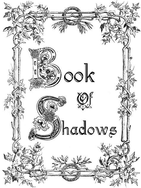 title page book  shadows pinterest design plants