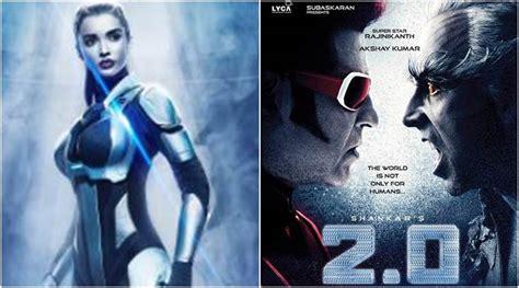 Rajinikanth's 2.0 Songs Leaked Online, Tracklist