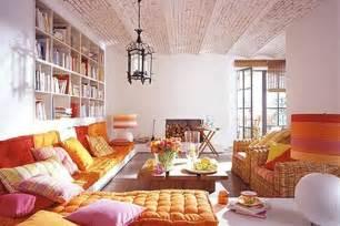 sofa marokko 18 boho chic living room decorating ideas decoholic