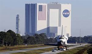 NASA Vehicle Assembly Building Diagram - Pics about space