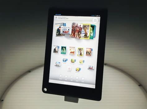 Barnes & Noble Nook Hd+ Compared With Ipad, Kindle Fire Hd
