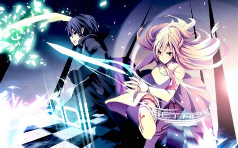 Sword Art Online Wallpapers High Quality  Download Free