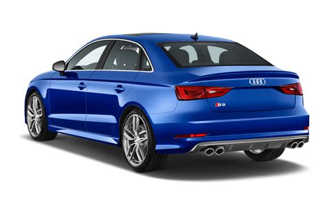 Audi S3 by 2016 Audi S3 Reviews And Rating Motor Trend