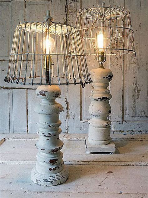 rustic lamps ideas  pinterest rustic lamp