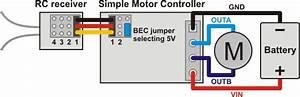 Bright Rc Car Wiring Diagram
