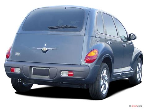 chrysler pt cruiser page  review  car connection