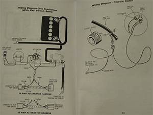 Case 1840 Wiring Diagram  I Need A Wiring Diagram For An