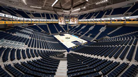 vivint smart home arena set  major overhaul arena digest