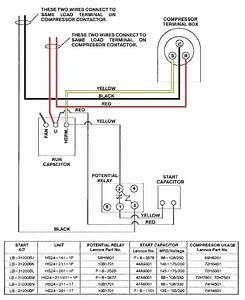 Capacitor For Carrier Ac Wiring Diagram Free Picture