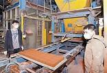 廢棄玻璃再生 製環保磚水坭-香港商报