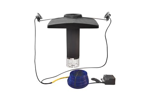glo led residential lights aerator