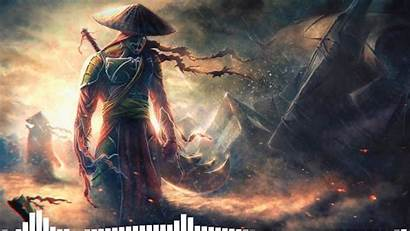 Wallpapers Warrior Epic Dubstep Mix Games Gaming