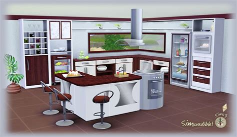 sims kitchen ideas kitchen ideas sims spice up the lives of the sims