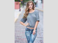 Nina Agdal – Body Central Photoshoot