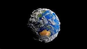 7 Days Long Time Lapse Video by NASA Shows Earth as an ...