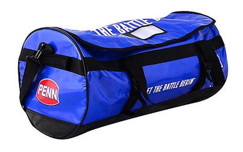 penn  pvc boat bag water resistant duffel bag