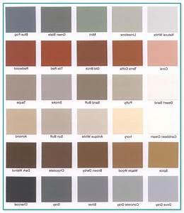 concrete stain color chart behr deck over paint color chart home improvement