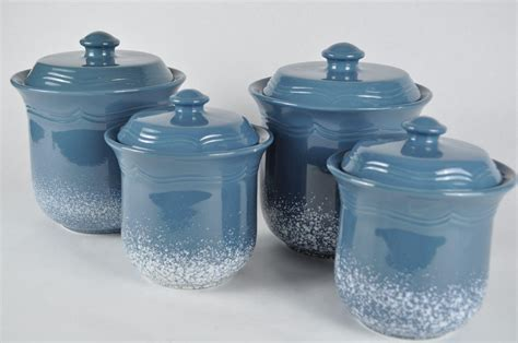 Canister Sets Ceramic by Ceramic Clay Canister Sets Home Inspirations Fabulous