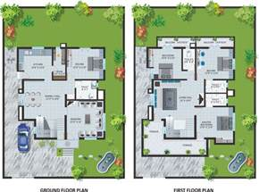 bungalow house design modern bungalow house design with floor plan terrific bungalow modern house design adorable