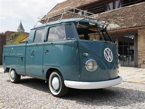 vw bulli t1 kaufen volkswagen t1 pritsche 1961 f 252 r 72 900 eur kaufen