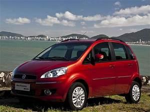 Fiat Idea 1 6 Essence  2013