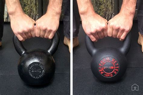 rated fitness thesweethome kettlebell