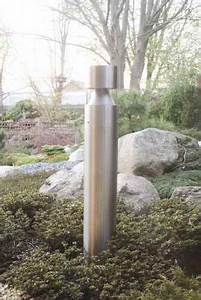Bega Wandleuchte Außen : pollerleuchte bega f r au en aus edelstahl hit 35 watt ~ Buech-reservation.com Haus und Dekorationen