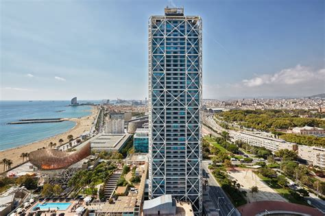 And you can do all this without having to pack a lunch box in your rucksack, as most of barcelona's restaurants are considered family friendly. Hotel Arts Barcelona, Barcelona, Spain - Hotel Review & Photos