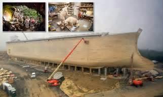 Real Life Noah's Ark Kentucky