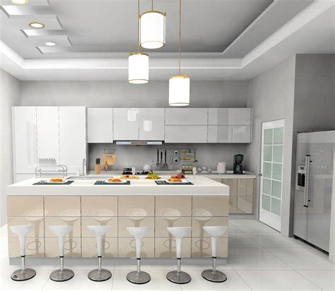 white gloss acrylic kitchen cabinets white gloss kitchen cabinets home furniture design this