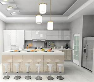 white gloss kitchen cabinets home furniture design this With kitchen colors with white cabinets with glossier stickers