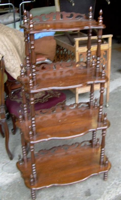 Etagere Vintage by Etagere For Sale Antiques Classifieds