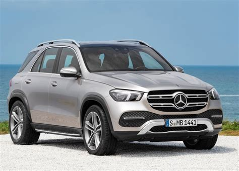 Explore our 2019 gle price guide below before visiting us in freehold to browse our. Mercedes-Benz GLE (2019) Prices Announced for SA - Cars.co.za