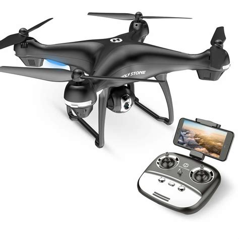 gps enabled drones holy stone hsg