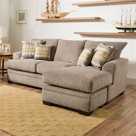 American Furniture Sofa by American Furniture 3650 Sofa Chaise Vandrie Home