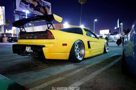 car honda nsx stance tuning lowered jdm wallpapers hd