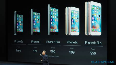 iphone price iphone 6s pricing and release details gold