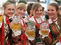 Oktoberfest 2018: How the world's largest beer festival ...