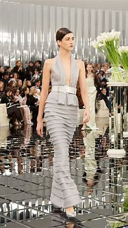 CHANEL SPRING SUMMER 2017 HAUTE COUTURE COLLECTION | The ...