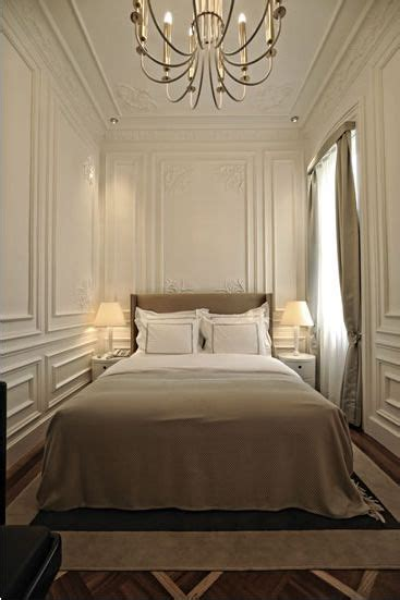 bedroom wall molding ideas bedroom 17 best images about paneled luxury on photo