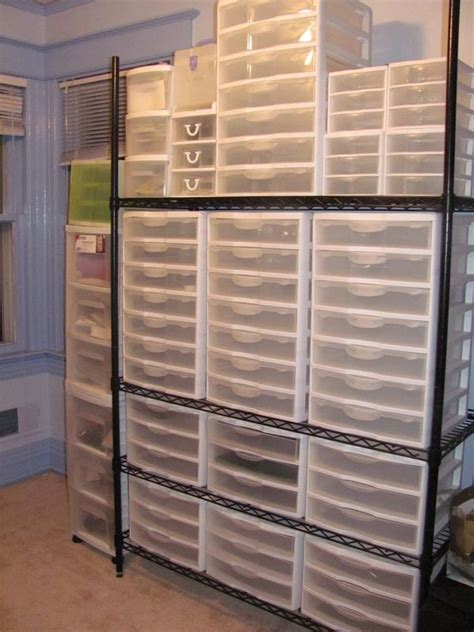 Temporary Drawers by Pin By Marcella Kuhn On Scrapbooking Organization In 2019