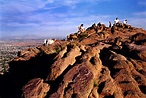Greater Phoenix and Valley of the Sun Things To Do