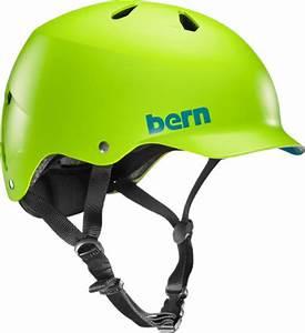 Bern Watts Bike Helmet REI Garage