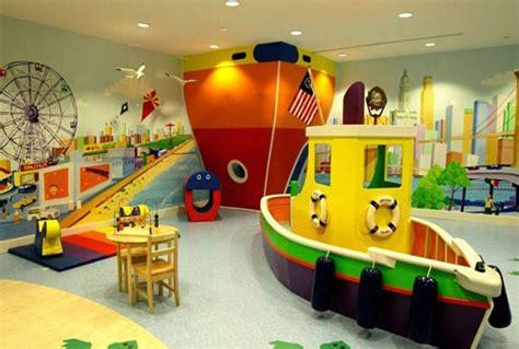 Inspiring Children's Room Designs
