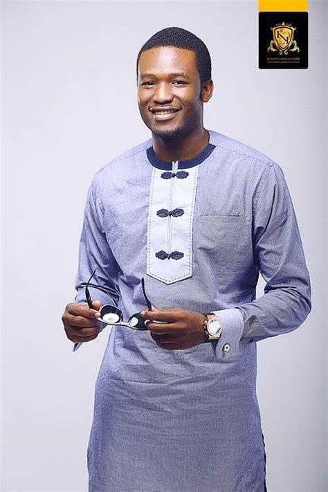 Nigerian Label Kimono Kollection Presents Its Kimono