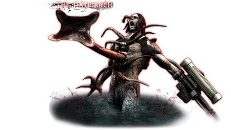 patriarch killing floor wiki fandom powered by wikia