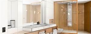 Cout Salle De Bain 4 M2 : renovation appartement cout au m2 hyeres renovation prix moyen m2 entreprise clldzo ~ Melissatoandfro.com Idées de Décoration