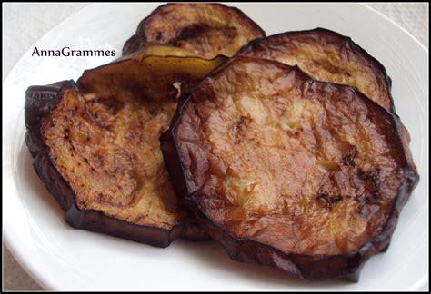 cuisine casher aubergines frites annagrammes cuisine familiale