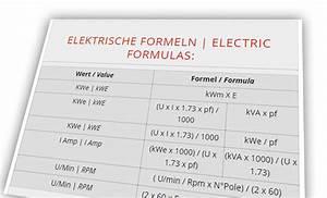 Strom Berechnen : stromerzeuger berechnung wa notstromtechnik gmbh ~ Themetempest.com Abrechnung