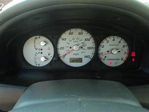 Oem Tachometer Install In A 2000 Dx - Mazda Forum